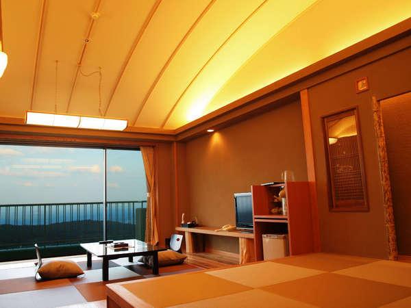 5階最上階コンフォートフロア・和風モダンルーム一例・#530号室