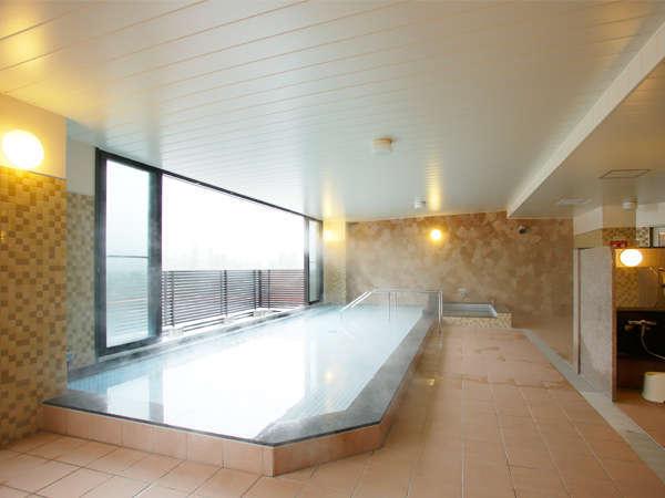 【立山国際ホテル】お肌つるつるの自慢の温泉。お部屋食・個室対応可OK!!の宿