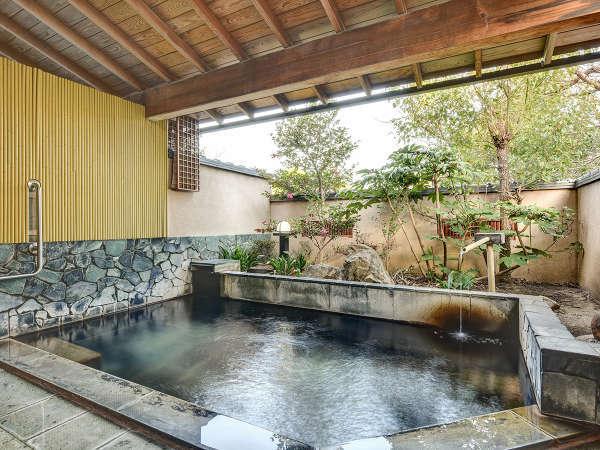 【湯志摩の郷 楽水園】■全14室■「生そば処 らくすい」隣接!天然温泉と蕎麦自慢の湯宿