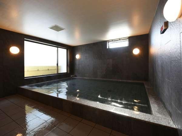 ≪大浴場・男性用≫疲れた身体にはお風呂が一番♪