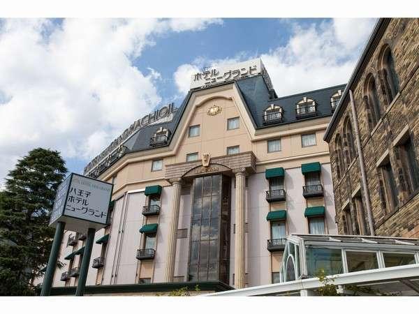 ホテル(本館)