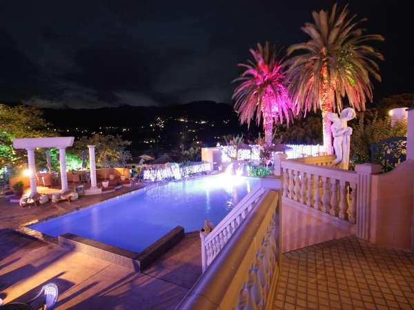 【貸切風呂の宿 稲取赤尾ホテル】潮風を感じる海を見下ろす新しい露天風呂がオープンしました♪