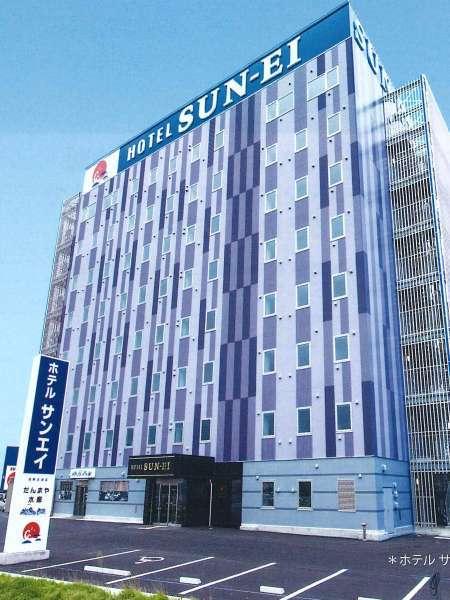 客室数148室 1階には居酒屋がございます。