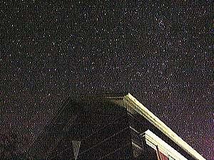 ★☆満天の星空☆★外に出るだけで眺められる美しい星々。冬が特に綺麗に見えます