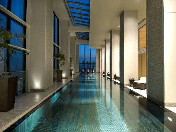 室内プール:25Mの屋内プールはご宿泊者は無料でご利用いただけます。