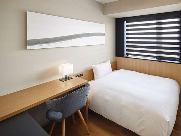 ◆シングル◆13平米【ベッド幅120cm×1】