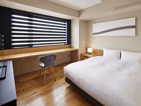 ◆ダブル◆18平米【ベッド幅150cm×1】