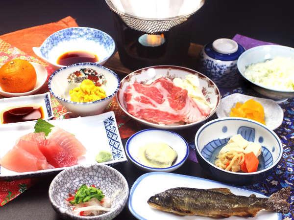 【あたらしや】※GOTOキャンペーン対象外施設です※熊野古道の中に佇む温泉郷。