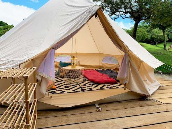 Nice&Easy Glamping