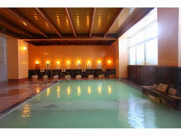 【硯川ホテル】にごり湯の宿。ゲレンデ前、夏は志賀草津ルートでアクセス◎