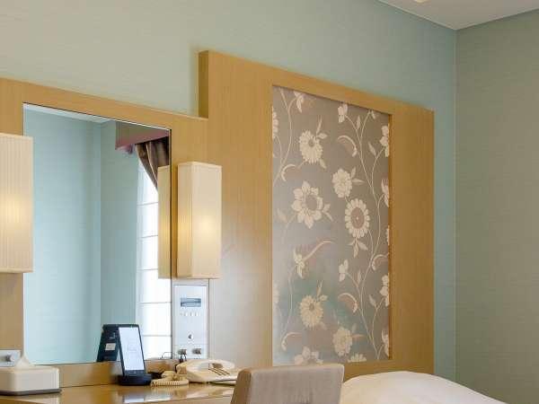 ホテルモントレ半蔵門は江戸の伝統と和をイメージしたホテルです