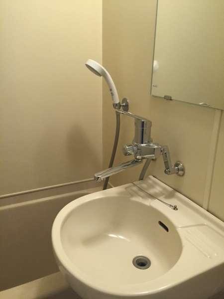 浴室(ユニットバスタイプ)