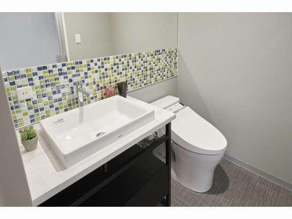 ■リバービューツイン(限定ルーム)22㎡こちらのお部屋タイプのみバス・トイレ別