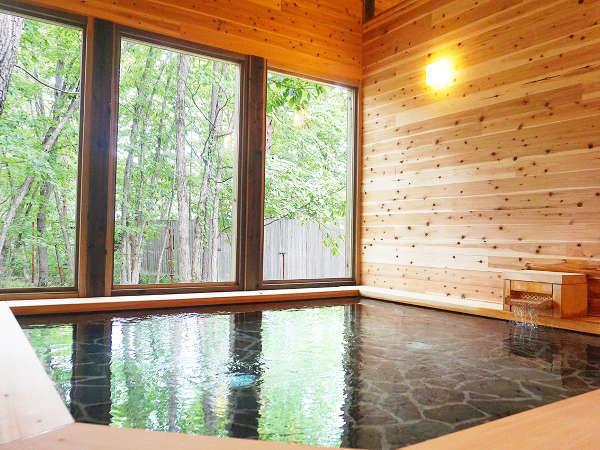 当館自慢の大浴場です。