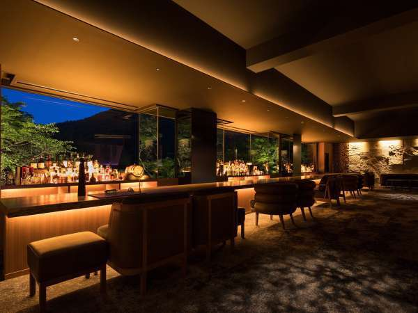 【barhotel箱根香山(バーホテル箱根香山)】箱根小涌谷の静かな谷間にひっそり佇む大人の隠れ家