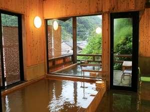 【旅の宿 輝雲荘】世界遺産にある温泉!良質の温泉と新鮮な魚料理