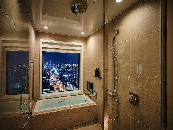 アイコニックスイート バスルーム
