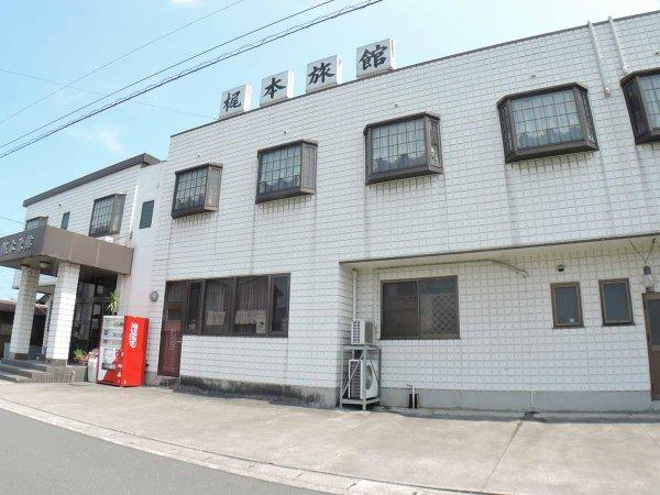 *【外観】北九州空港から車で10分!アクセスのよさは抜群です!