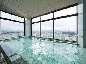 8F天然温泉大浴場~飛天の湯~