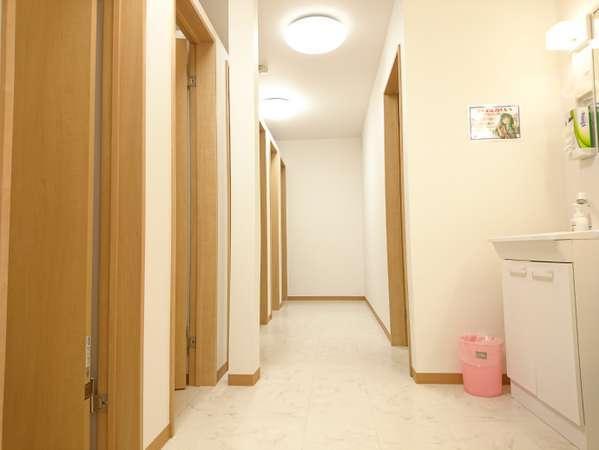2階お手洗い②