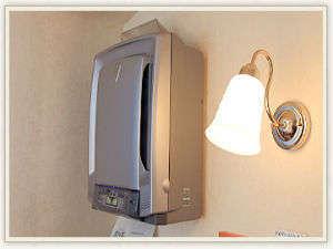 ■客室:全室に空気清浄機完備。タバコや気になるにおいも強力消臭!