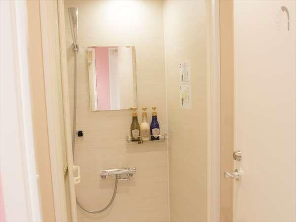 シャワーブース 11ヶ所