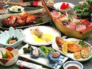 【紺屋荘】かけ流し温泉と心温まる手作り料理でおもてなし。