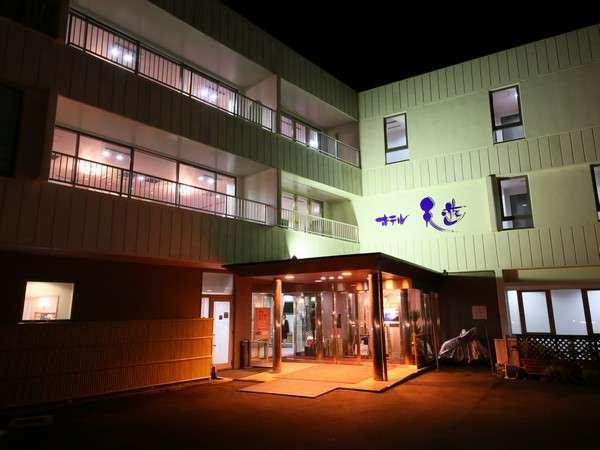 堂ヶ島ホテル天遊の予約