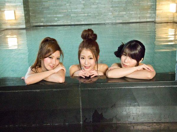 【婦人の湯】女子会トークも弾む「大浴場」はヴィラージュ京都ならではの愉しみ方