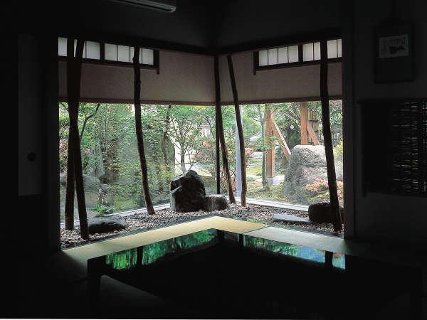 <結崎タイプ 101号室>落ち着きのある和の空間