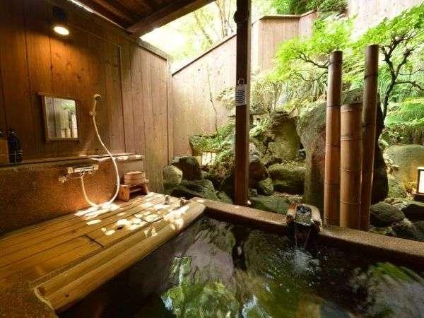 【彩花亭時代屋】山形の旬の味覚と多彩な露天風呂付客室でくつろぐ大人の隠れ家