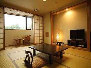 10畳タイプの客室(全3室)