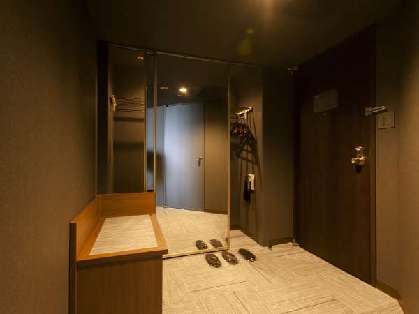 10F-エグゼクティブフロアゆったり広々全室35㎡以上