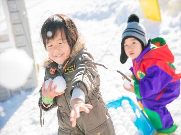【Baboon】雪遊びならBaboonへ!