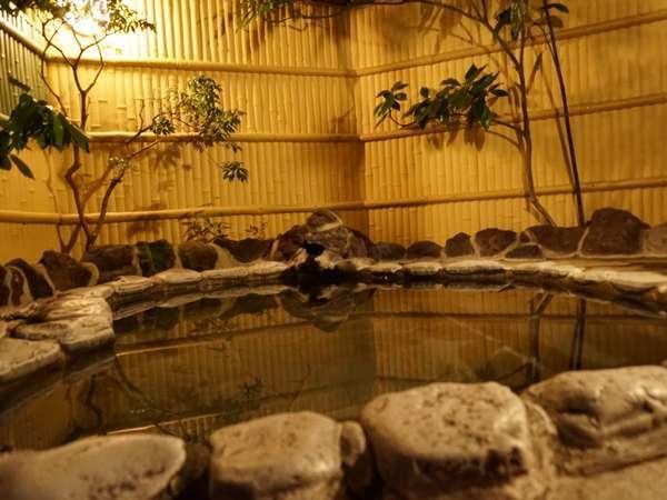 【湯の花】◆2月下旬リニューアルオープン◆湯ったりとした寛ぎの時間を満喫