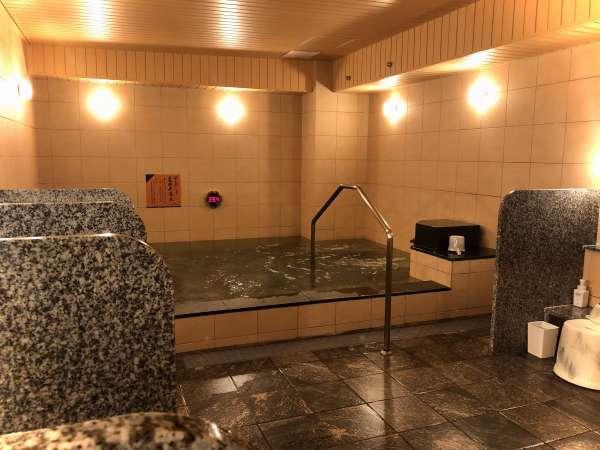 大浴場 「玄要の湯」準天然公明石温泉(人工温泉)