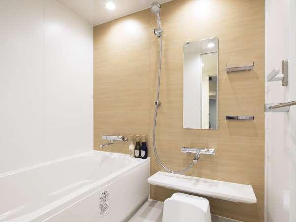 バスルーム一例(グランドデラックスフォース)バス・トイレ別
