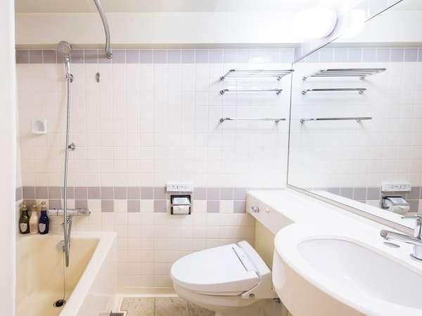 バスルーム一例(コンフォートキング)