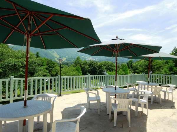 【ゆうリゾートホテル】★信州の大自然と天然温泉を楽しむ高原ホテル