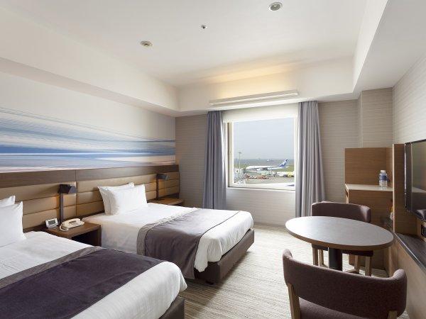 羽田 ホテル 安い