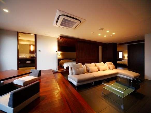 天使の梯子【typeA】※家具等は写真と異なる場合もございます
