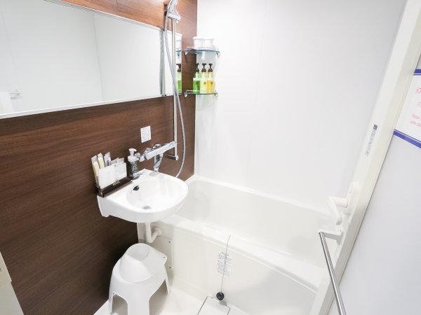 ◆ツインルーム・浴室◆