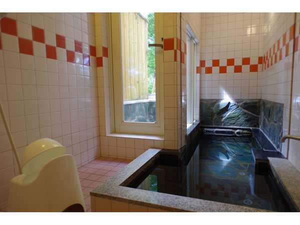 別館大浴場(別館の各部屋にあります)
