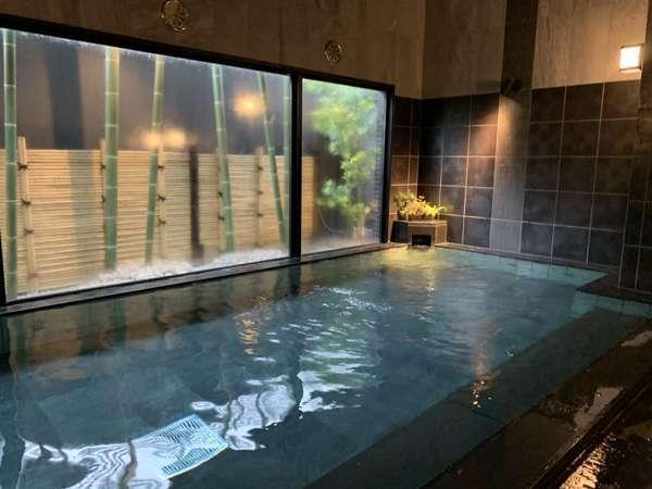 大浴場 15:00~2:00/5:00~10:00