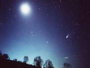 スターウォッチングツアー毎日開催標高2000mだから見える星々