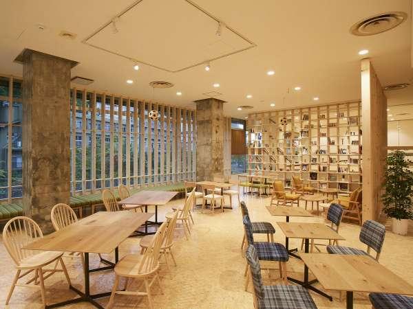 【YUMORI ONSEN HOSTEL】2018年10月にオープン!福島初の温泉付きホステル