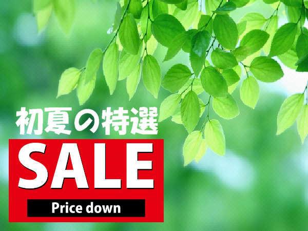 【初夏の特選】GW後半~初夏へ感謝祭SALE/最大50%割引