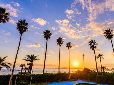 【小湊実入温泉 ホテルグリーンプラザ鴨川】 太平洋一望の絶景オーシャンビュー!海の幸と温泉を満喫!