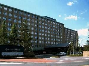 ガーデンホテル成田