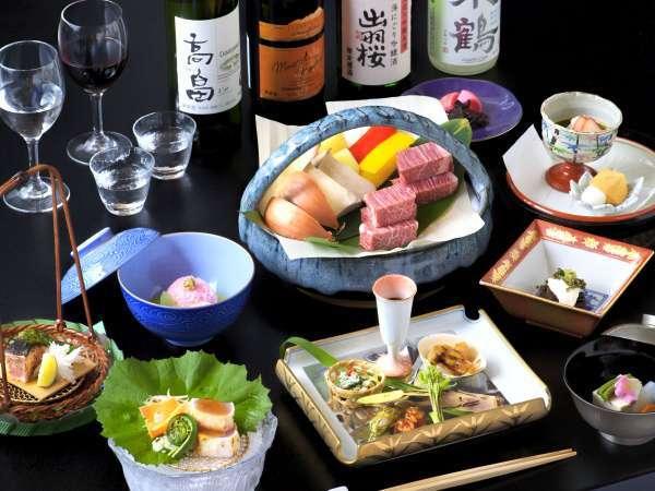 【別邸 山の季 - YAMANOKI -】オールインクルーシブ×米沢牛。静かな秘湯で過ごす、最高の贅沢。